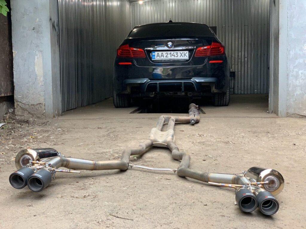 Катализаторы для Daewoo lanos, daewoo nubira купить, цена Киев