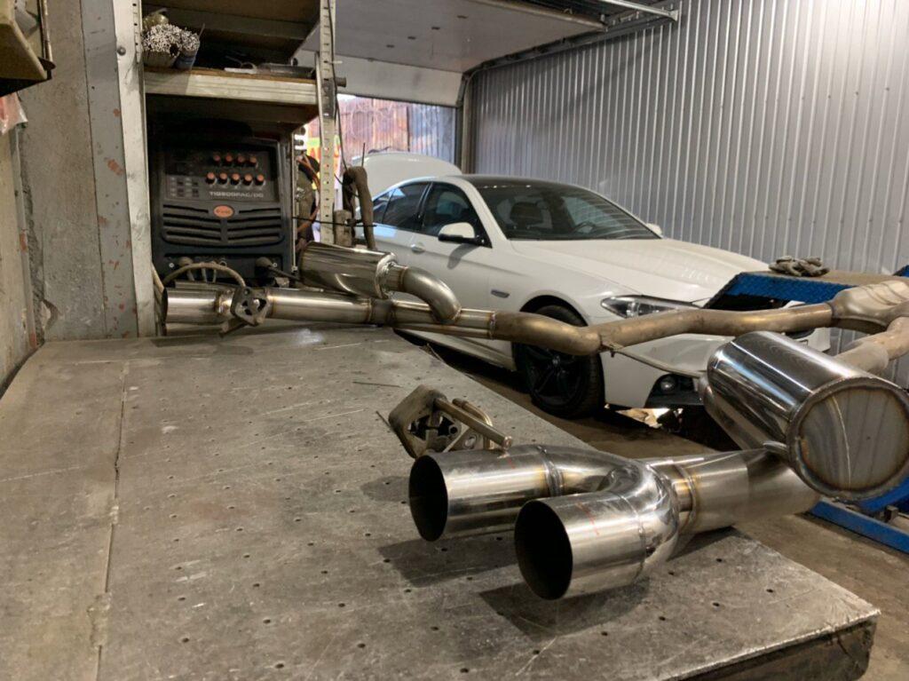 Каталізатори для Honda