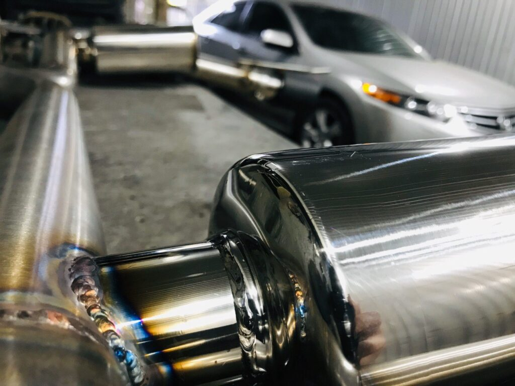 Катализатор для Лексус CX 300, CX 350, LX 470, RX 300, RX350 Киев, купить по цене производителя